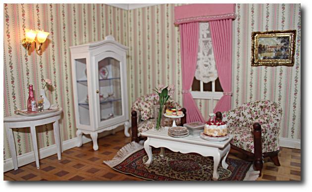 Kühlschrank Puppenhaus : Heidruns puppenhaus